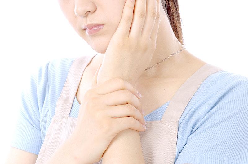 顎関節症って何?
